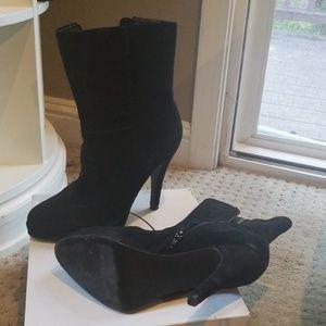 Steve Madden Remedyy Platform boots